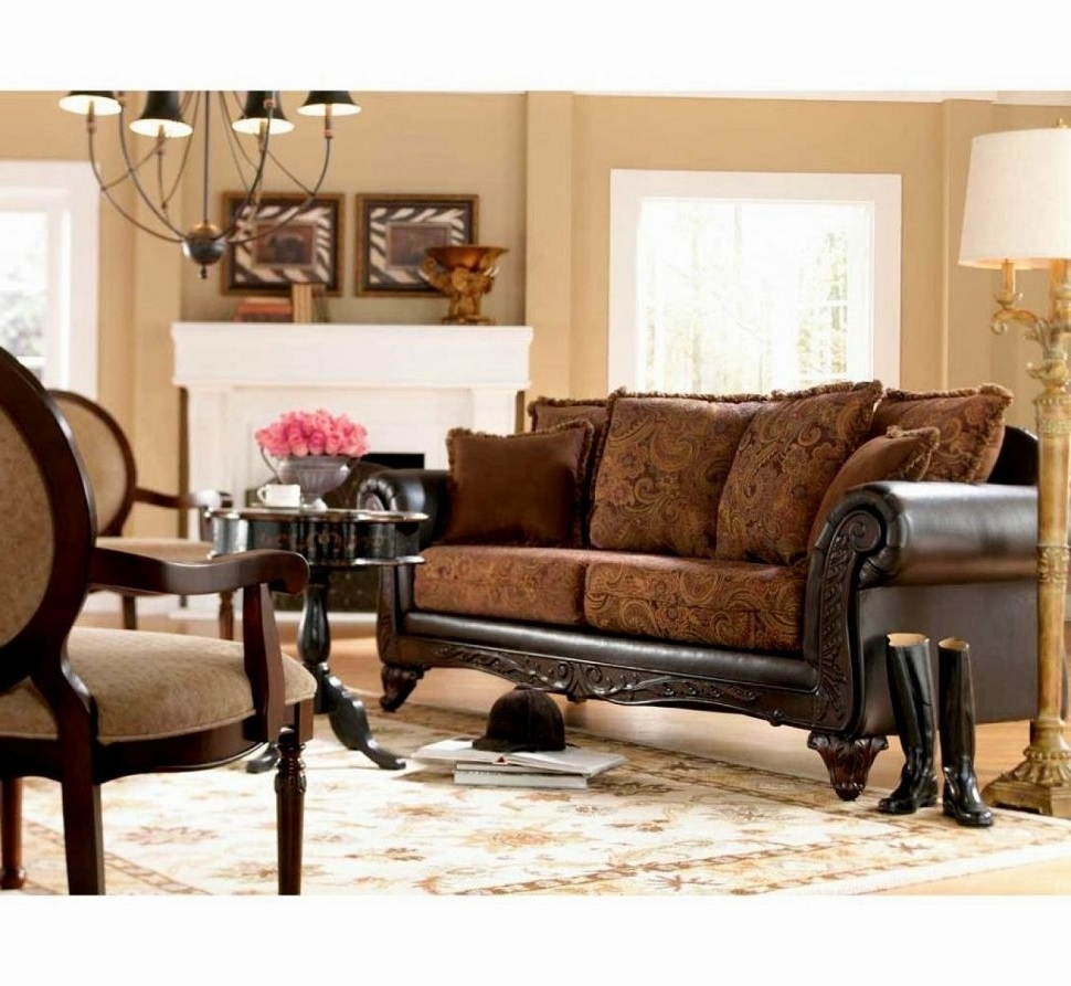 Popular Farmers Furniture Sectional Sofas Intended For Badcock Furniture Broward Blvd Vino Reclining Sofa Furniture (View 17 of 20)