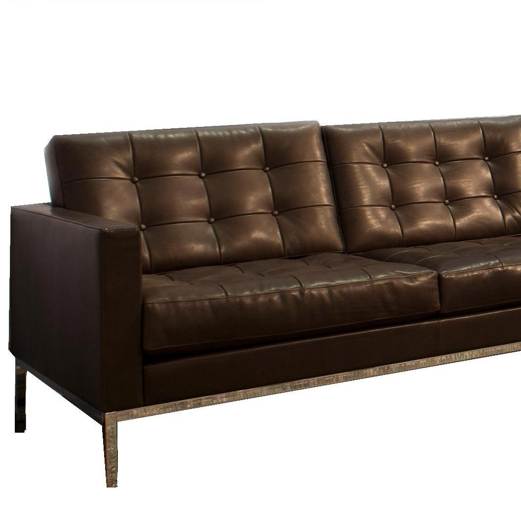 Popular Florence Knoll Relax 2 Seater Sofa (View 16 of 20)