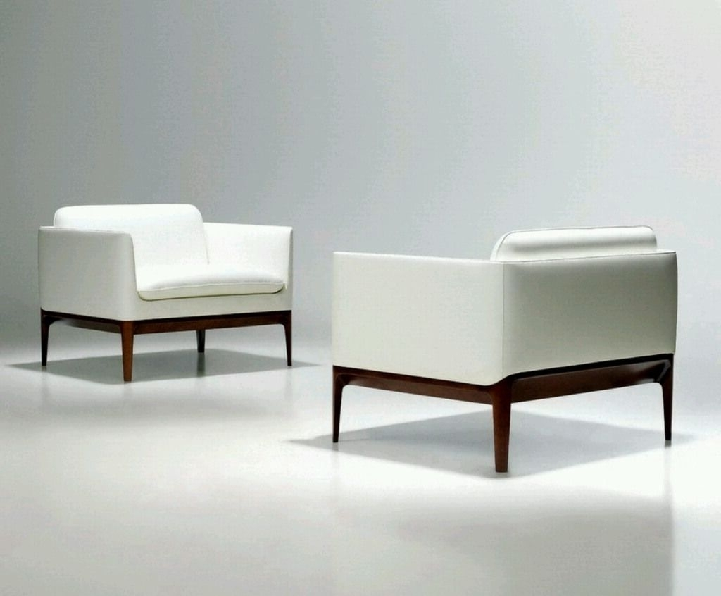 Popular Furniture: Contemporary Sofas – 6 – Contemporary Sofas Within Contemporary Sofas And Chairs (View 18 of 20)