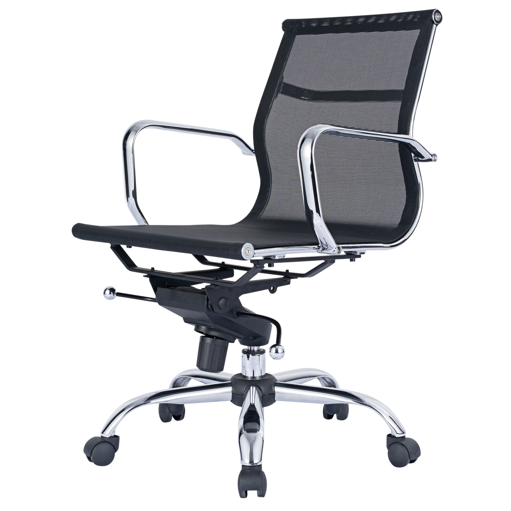 Popular Furniture : Office Chairs Without Arms Office Chair Back Buy Within Executive Office Chairs Without Arms (View 16 of 20)