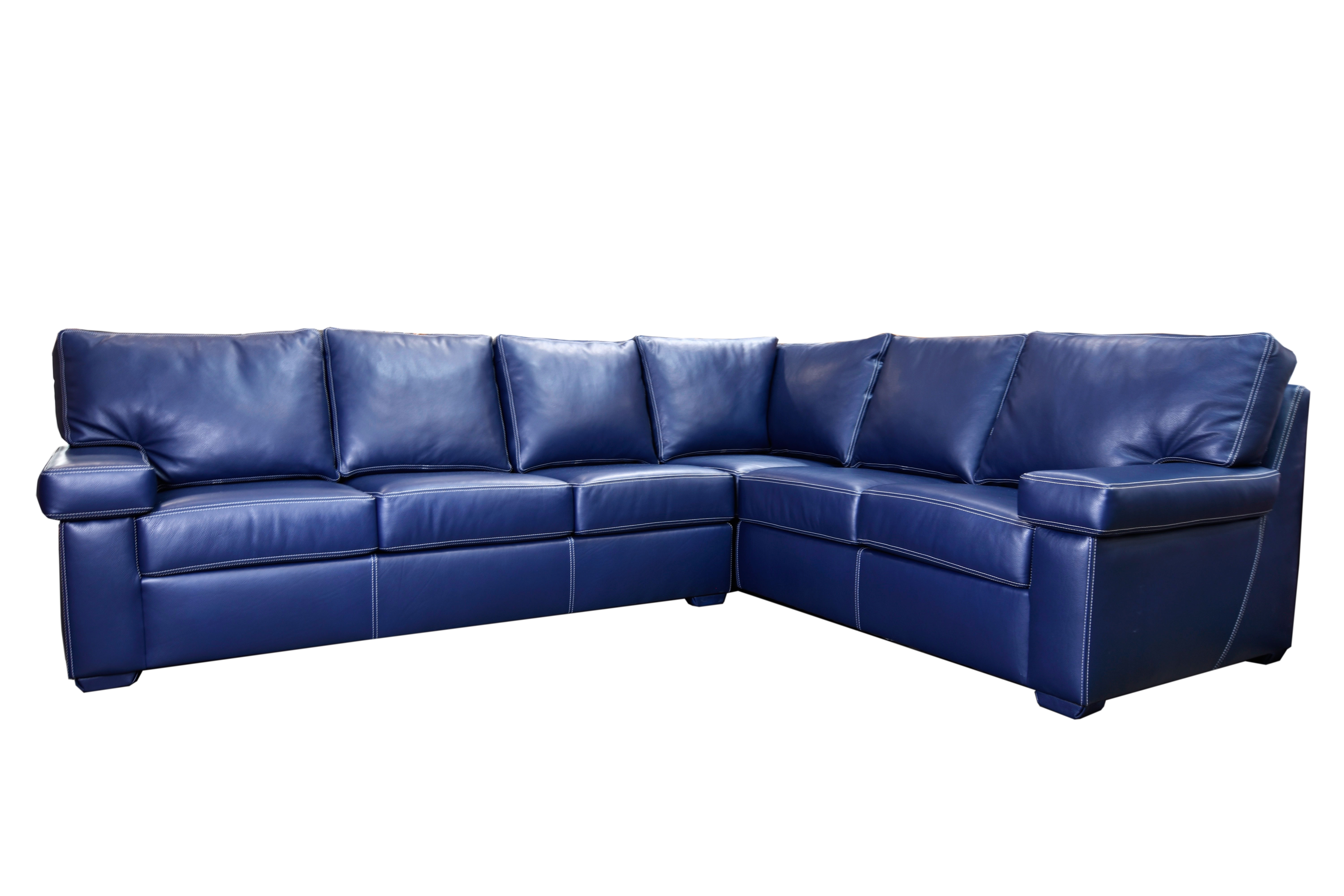 Popular Gilbert Az Sectional Sofas In Barcelona Sofa – Creative Leather (View 9 of 20)