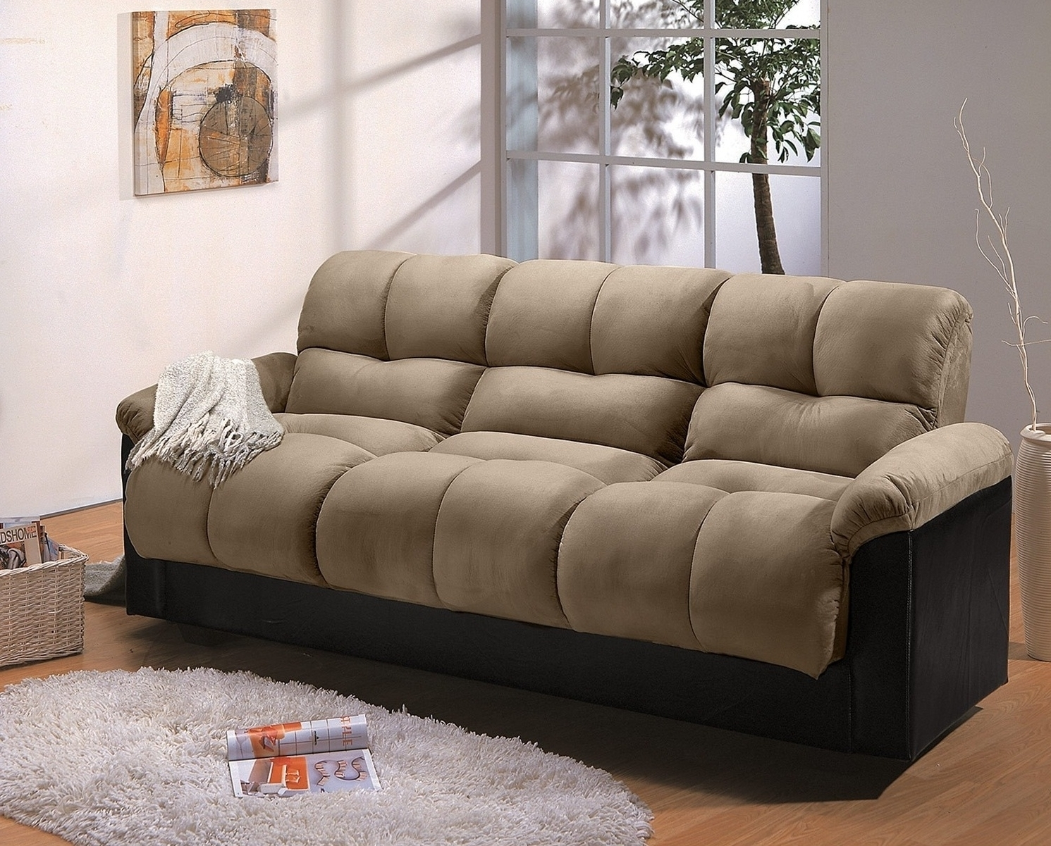 Popular Lazy Boy Sectional Sofa Grand Home Furnishings — The Home Redesign Within Grand Furniture Sectional Sofas (View 15 of 20)