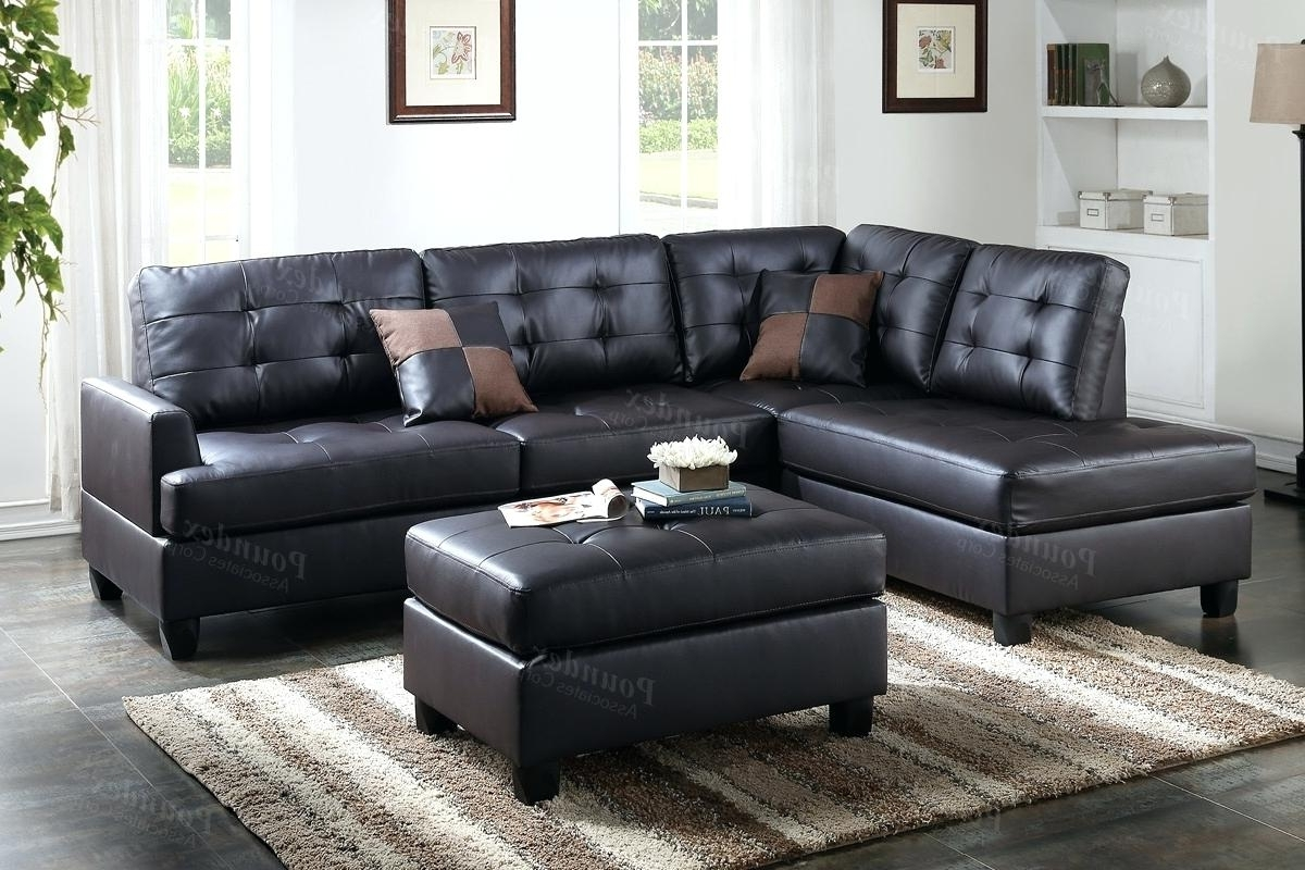 Popular Leather Sectional Sofas – Stepdesigns Inside Memphis Sectional Sofas (View 14 of 20)