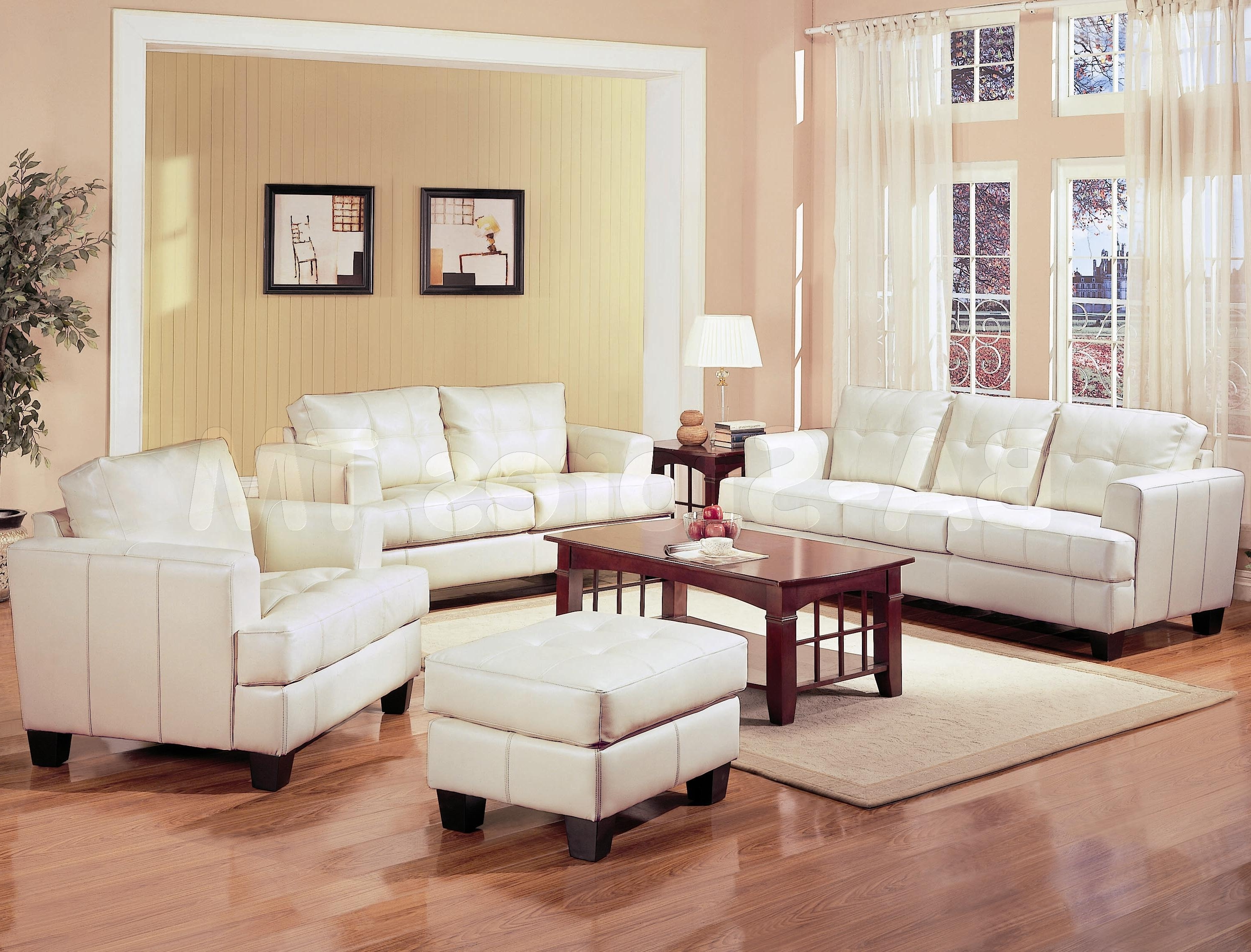 Popular Living Room Sofa Chairs With Regard To Furniture : Sofa Furniture 51 Formidable White Set Photo (View 16 of 20)