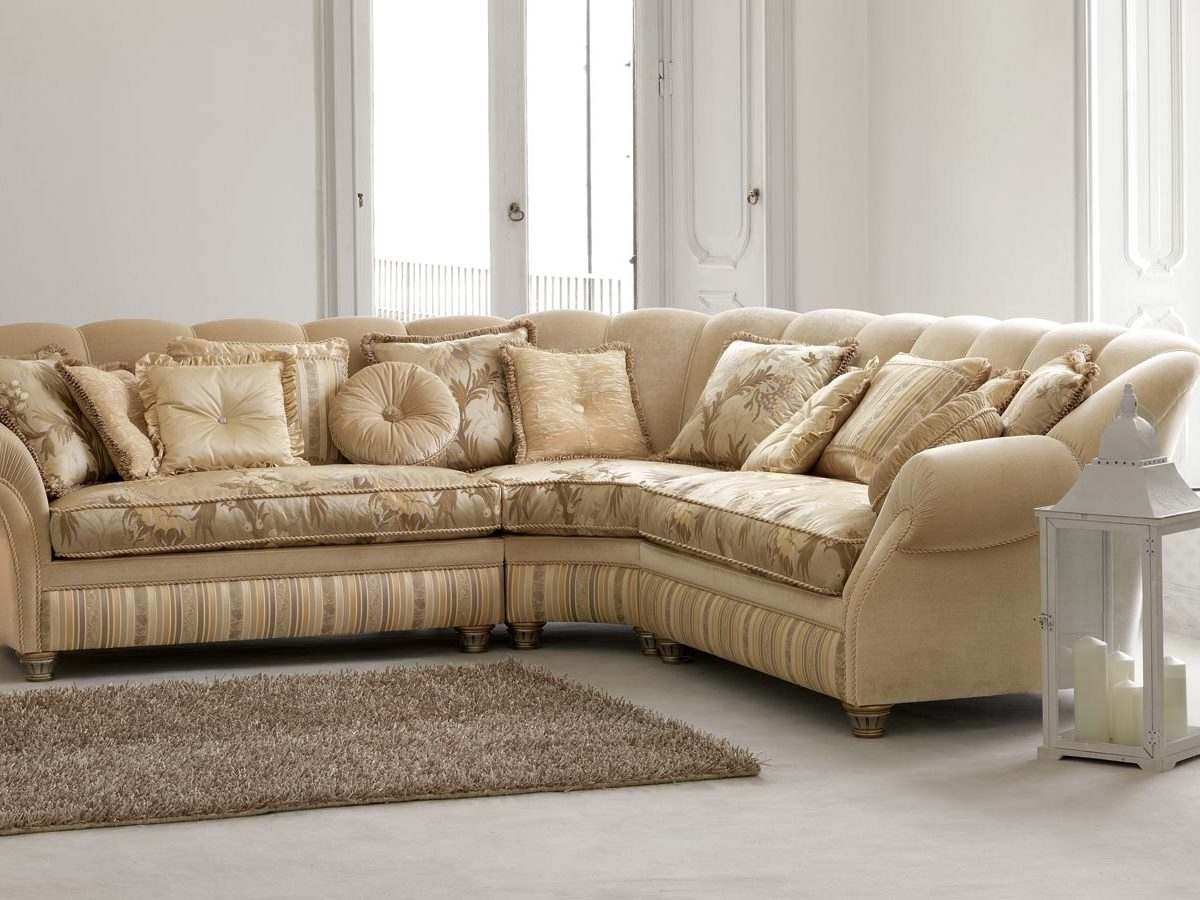 Popular Luxury Sectional Sofa – Home And Textiles Within High End Sectional Sofas (View 16 of 20)