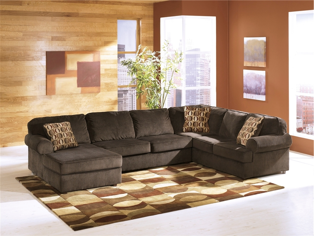 Popular Sectional Sofas At Amazon With Regard To Sofas And Couches Amazon Com For Living Room Furniture Design  (View 14 of 20)