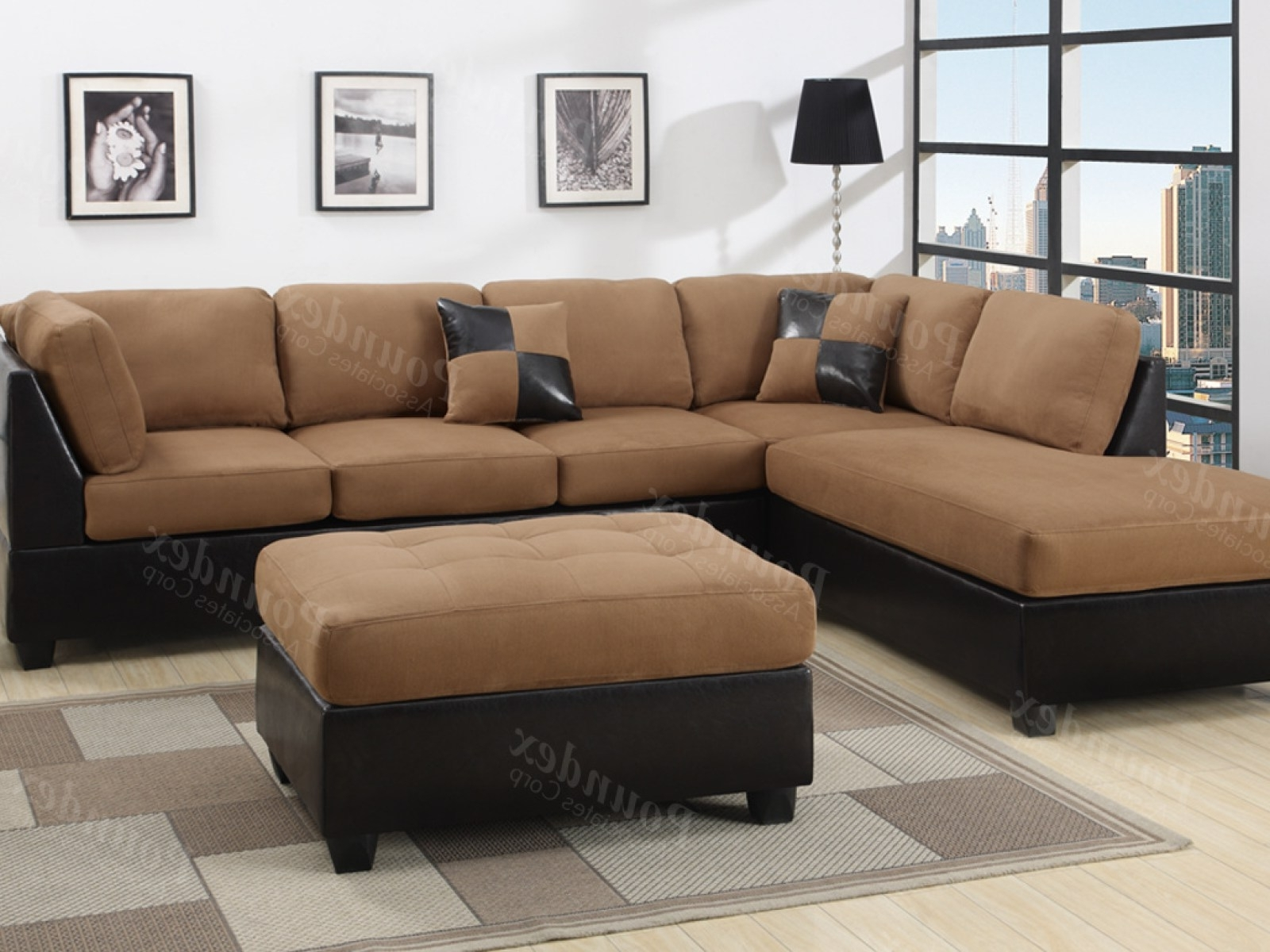Popular Sectional Sofas That Can Be Rearranged Pertaining To ▻ Sofa : 15 3058702 Poster P 1 A Modular Sofa That Can Rearrange (View 9 of 20)