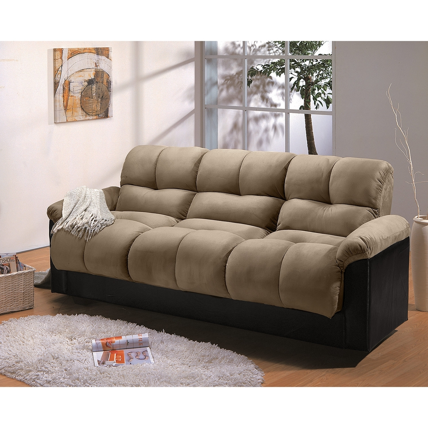 Popular Sofa Futon Beds Ikea : Roof, Fence & Futons – Futon Beds Ikea Throughout City Sofa Beds (View 18 of 20)