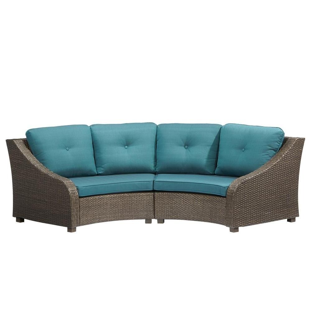 Popular Sofa : Patio Furniture White Wicker Outdoor Furniture Wicker Regarding Victoria Bc Sectional Sofas (View 20 of 20)
