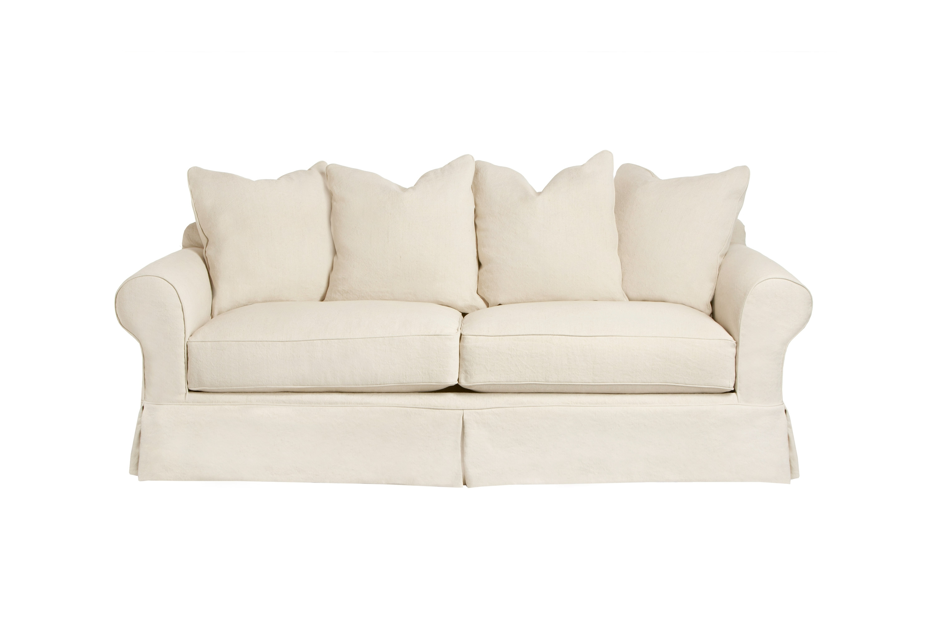 Popular Sofas Inside Slipcovers Sofas (View 8 of 20)