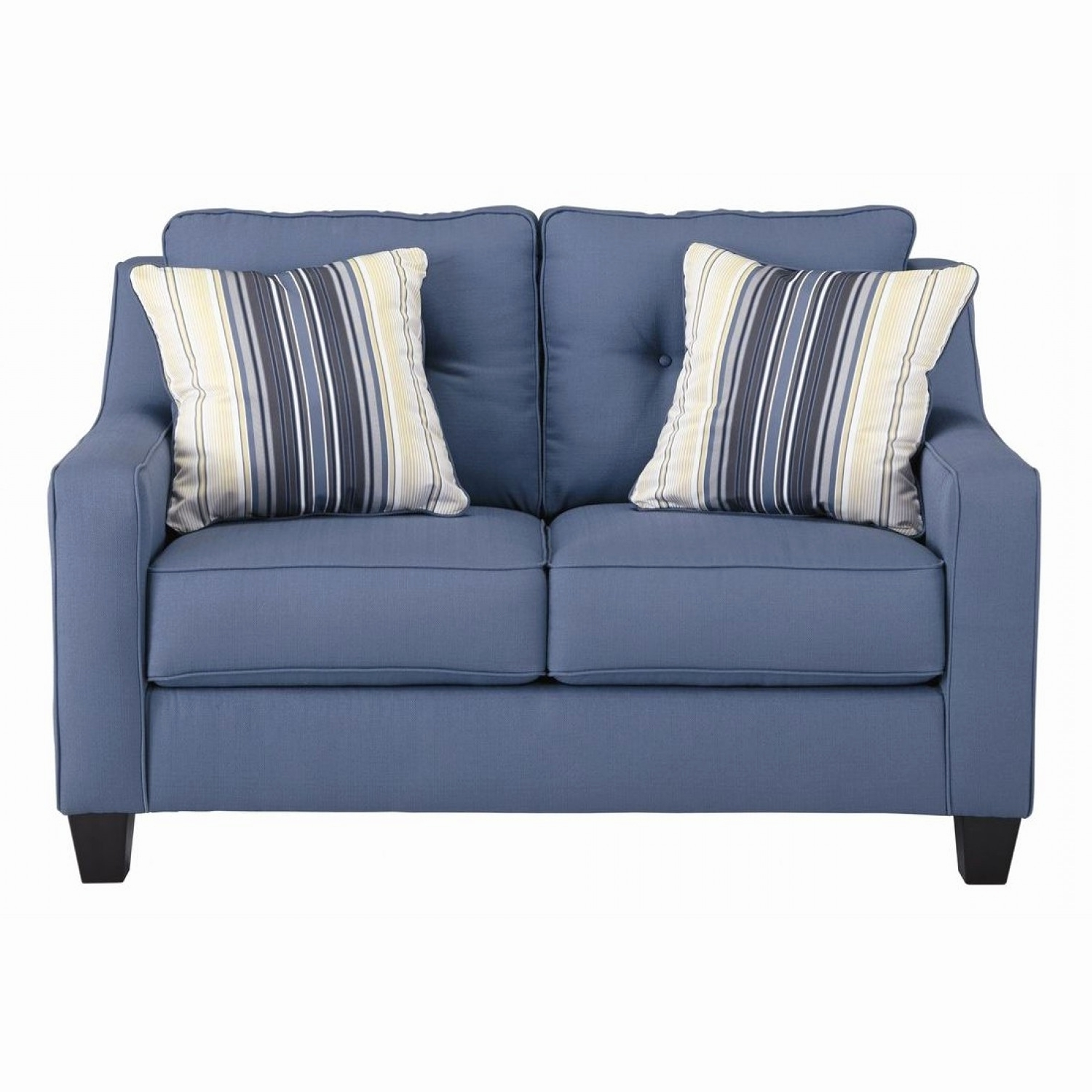 Popular Sofas : Left Cuddler Sectional Leather Cuddler Sofa Snuggle Chair For Snuggle Sofas (View 20 of 20)