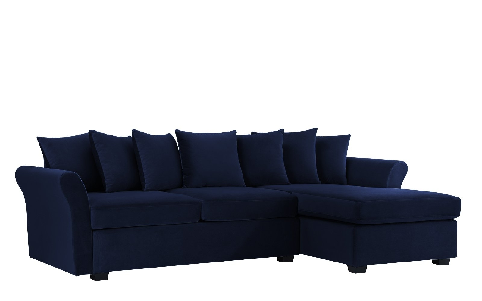 Popular Vt Sectional Sofas Throughout Wide Sofa – Home And Textiles (View 13 of 21)