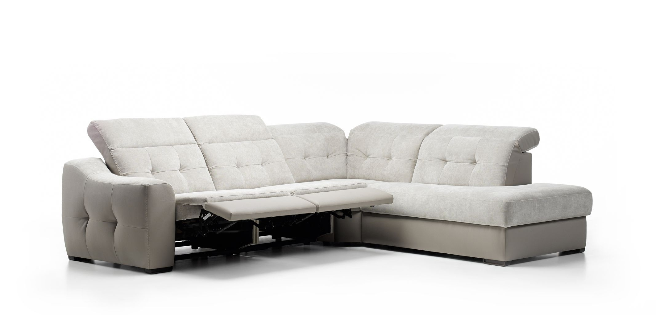 Popular Wall Hugger Loveseat Recliners Loveseat Sectional Apartment Size For Modern Sectional Sofas For Small Spaces (View 18 of 20)