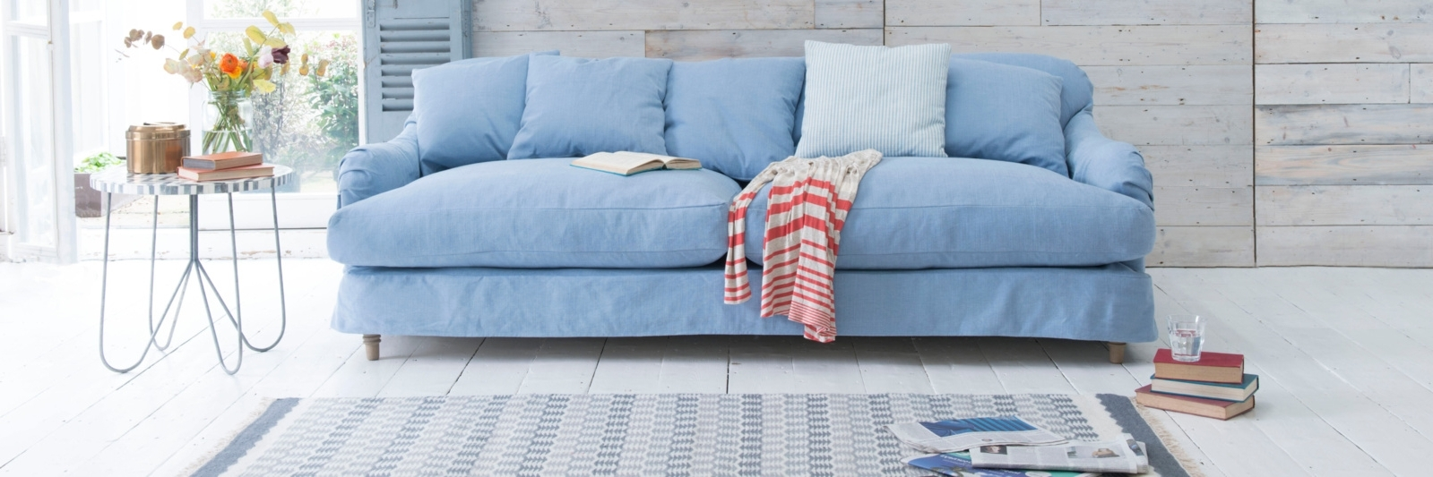 20 Photos Washable Sofas