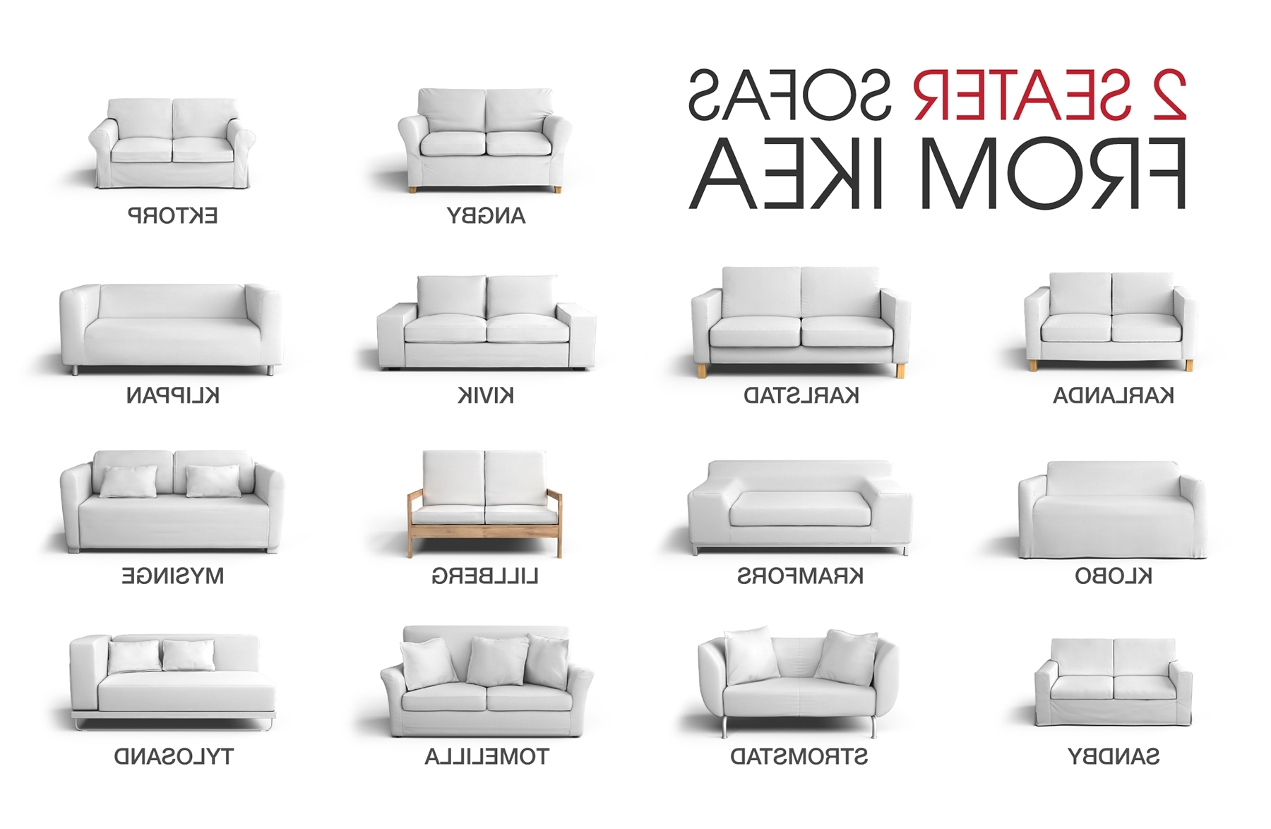 Popular Which Ikea 2 Seater Sofa Is This? For Ikea Small Sofas (View 17 of 20)
