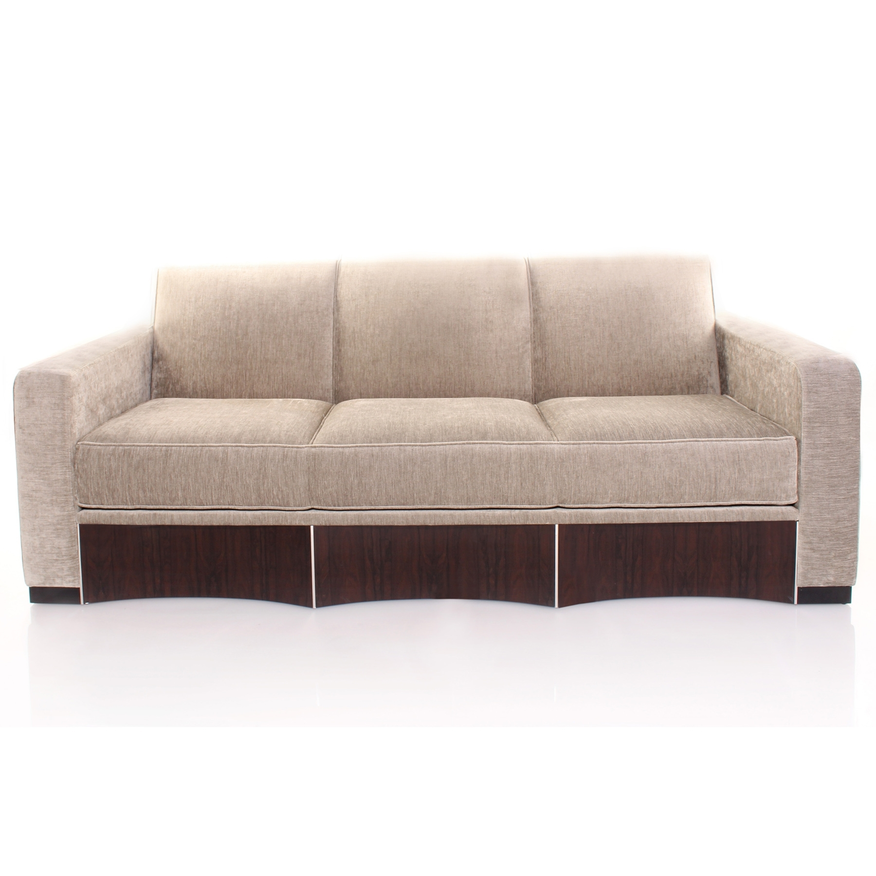 Popular Ziricote Sofa (View 17 of 20)