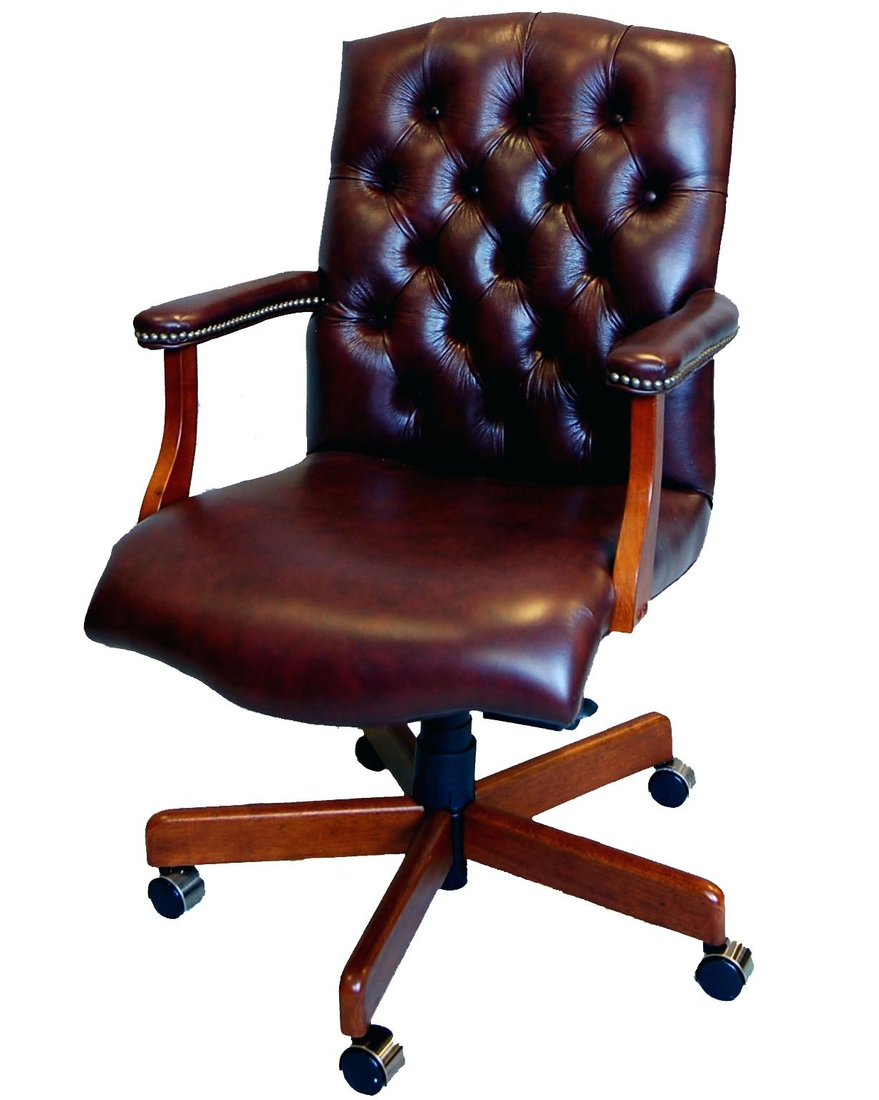 Preferred Articles With Verona Cream Executive Leather Office Chairs Label For Verona Cream Executive Leather Office Chairs (View 3 of 20)