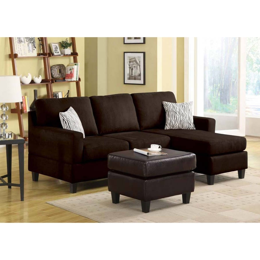 Preferred Ashley Furniture Alliston 2 Piece Leather Sectional Sofa In Inside Sectional Sofas At Walmart (View 10 of 20)