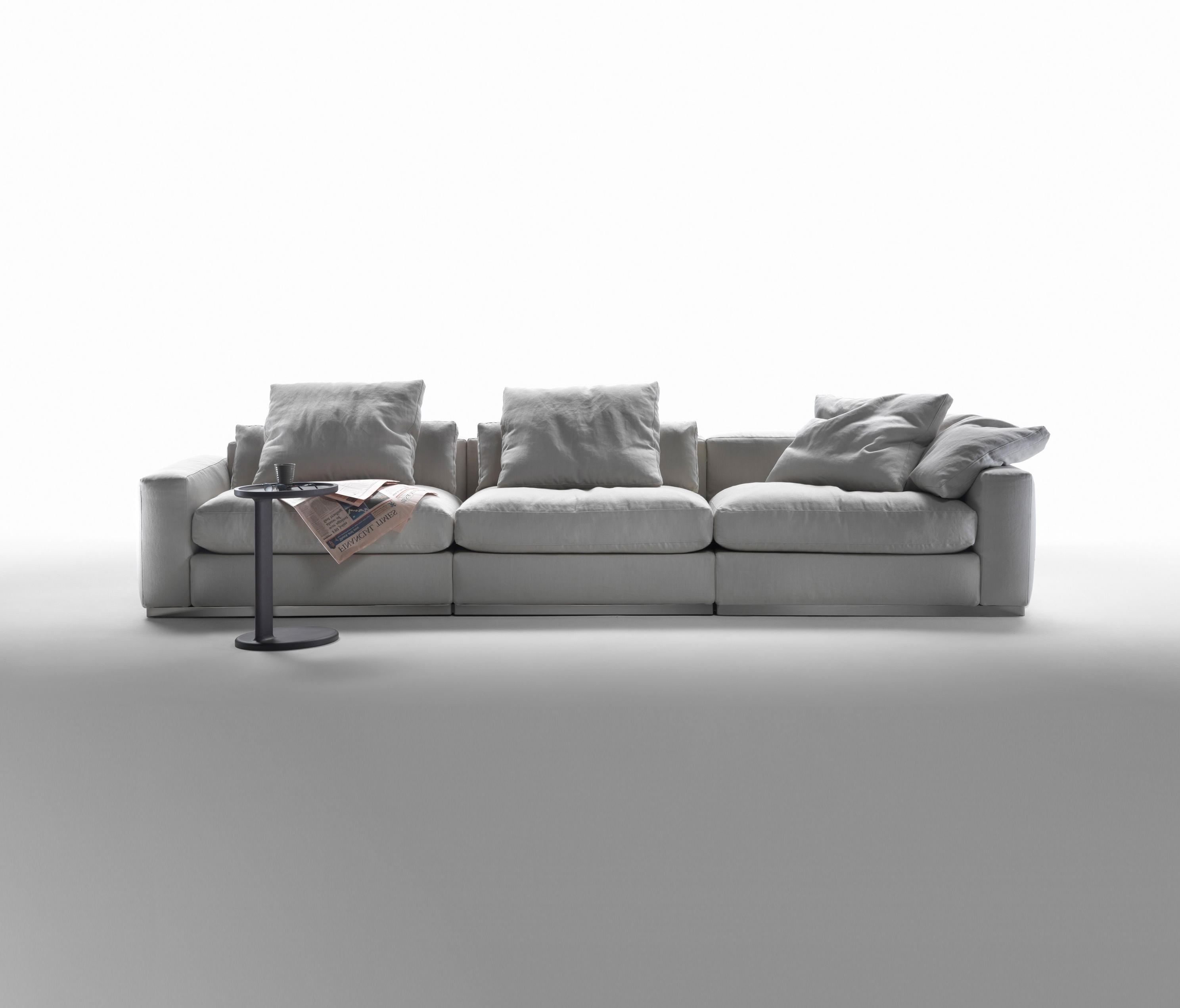 Preferred Beauty – Sofas From Flexform (View 18 of 20)