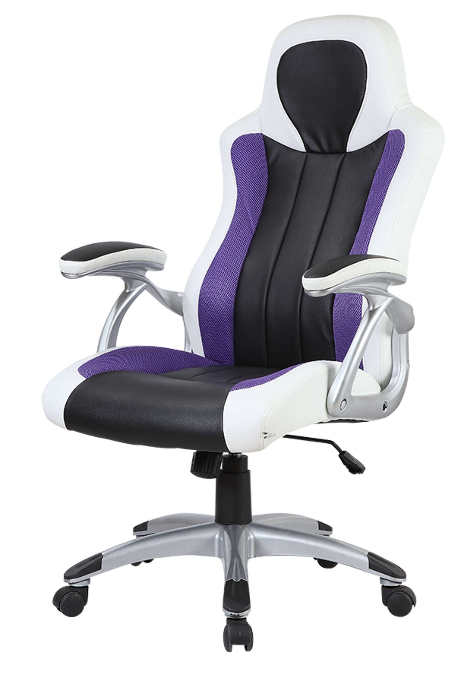 Preferred Computer Desks And Chairs For Retro Style Office Racing Chair (View 7 of 20)
