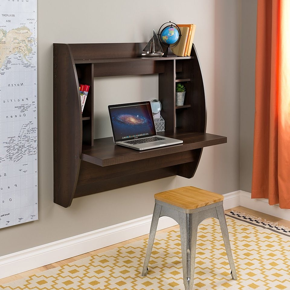Preferred Computer Desks Pertaining To The 9 Best Computer Desks To Buy In  (View 15 of 20)