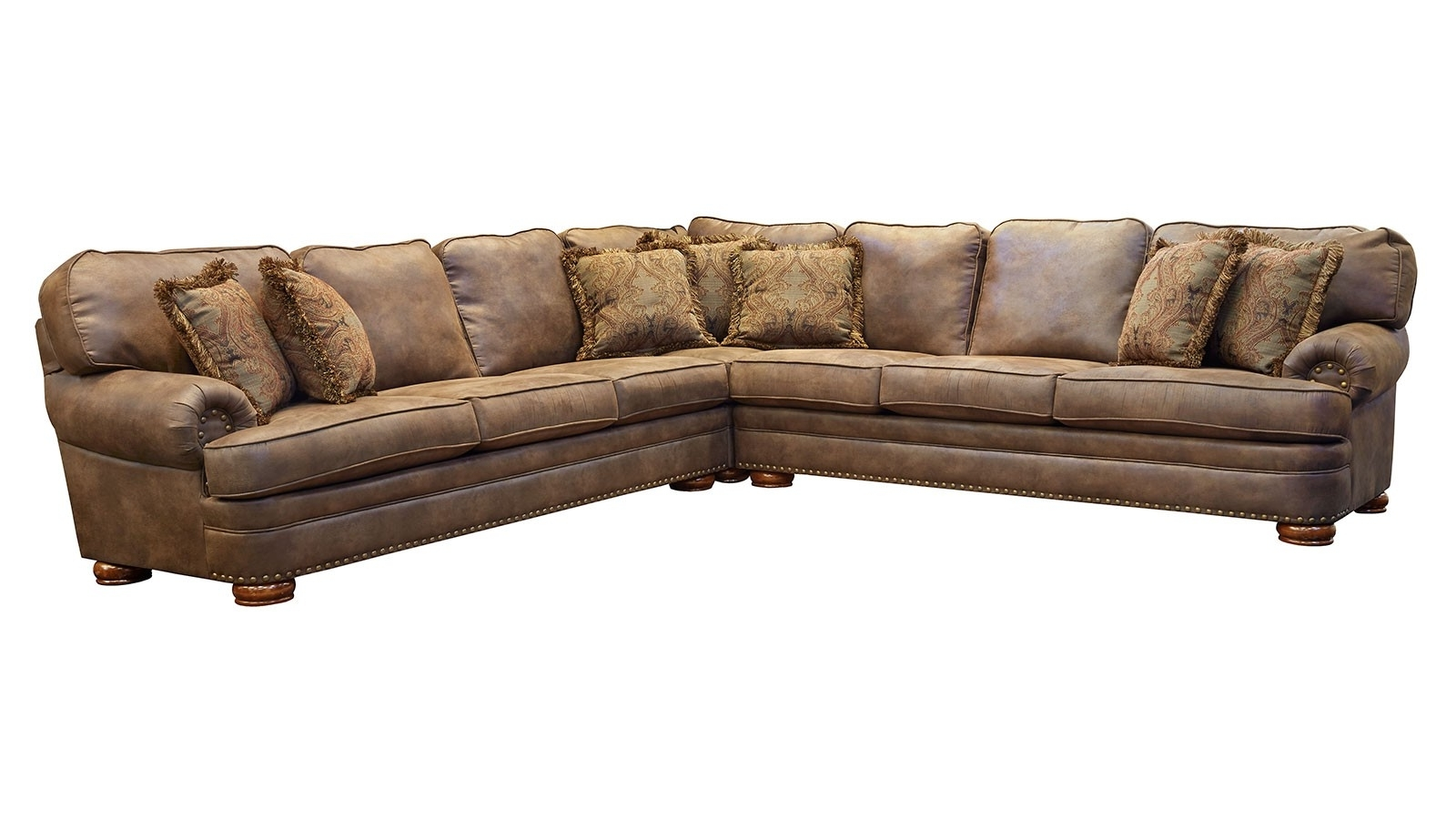 Preferred El Paso Sectional (View 16 of 20)