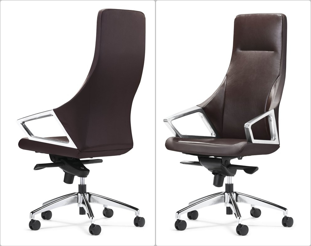Preferred Ergonomic Executive Office Chair For Italy Design Throughout Chairs
