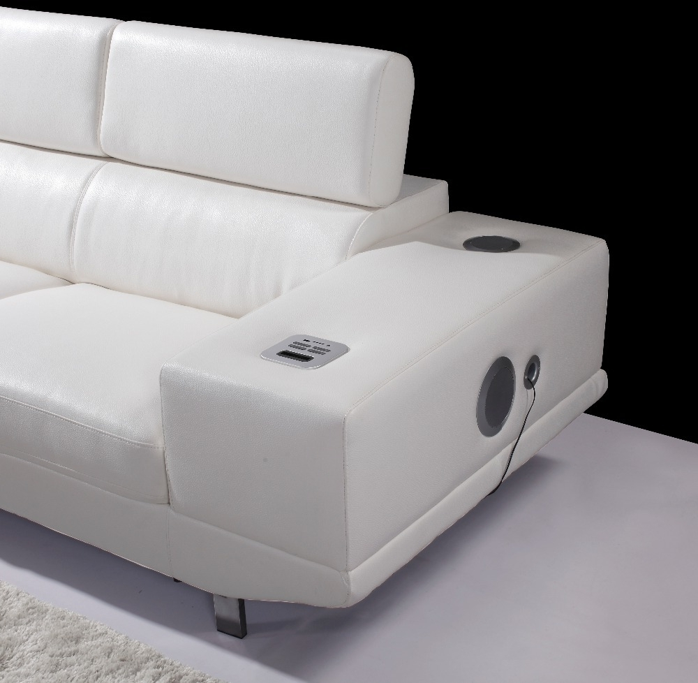 Preferred Europe Style Living Room Sofa Couches Elegant And Rational Leather Within Sectional Sofas From Europe (View 14 of 20)