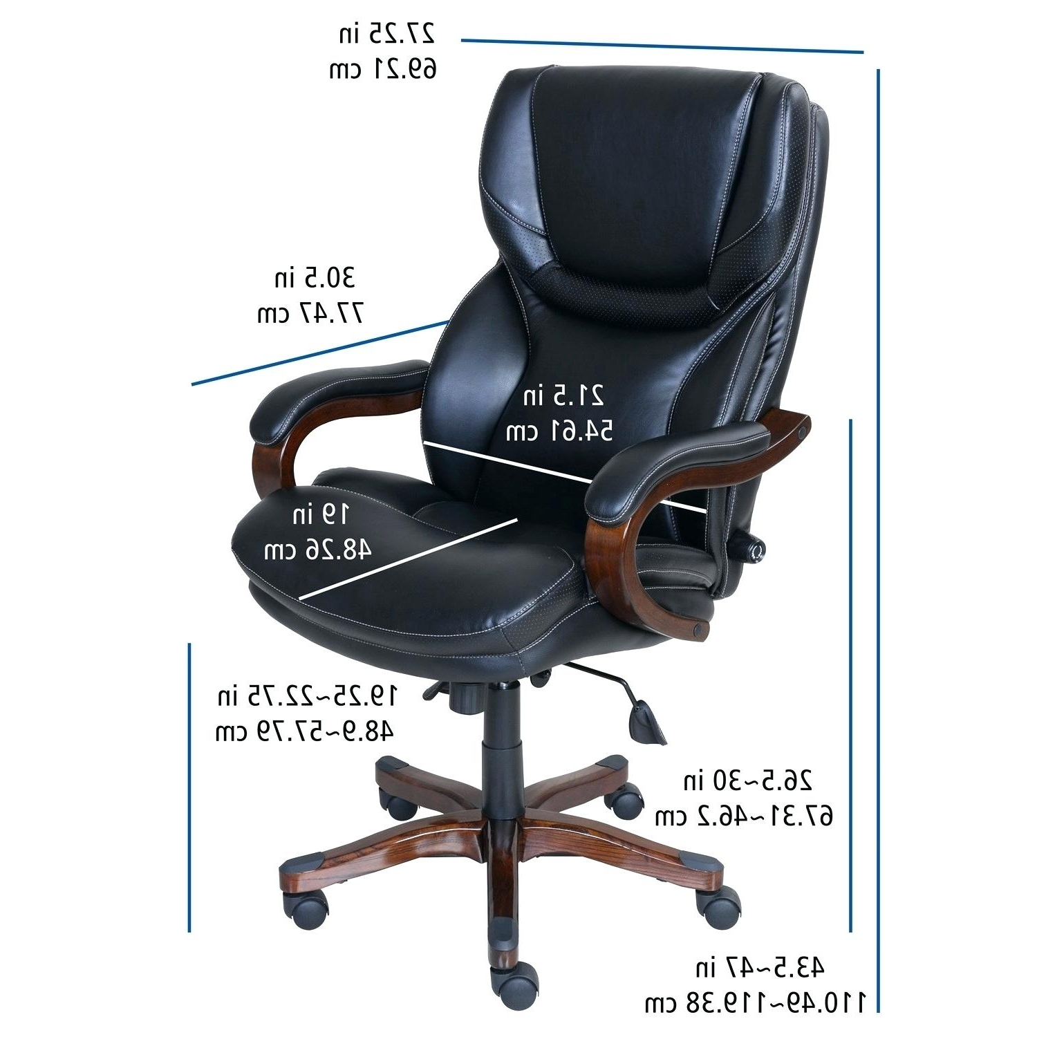 Preferred Executive Office Chair – Ncgeconference Throughout Executive Office Chairs With Shiatsu Massager (View 6 of 20)