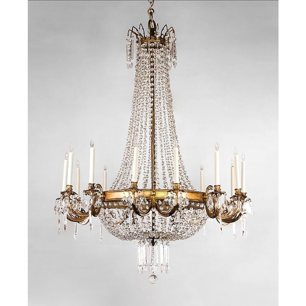 Preferred French Style Chandeliers Delectable Crystal Modern Iron Shabby Chic Intended For Vintage Style Chandelier (View 15 of 20)
