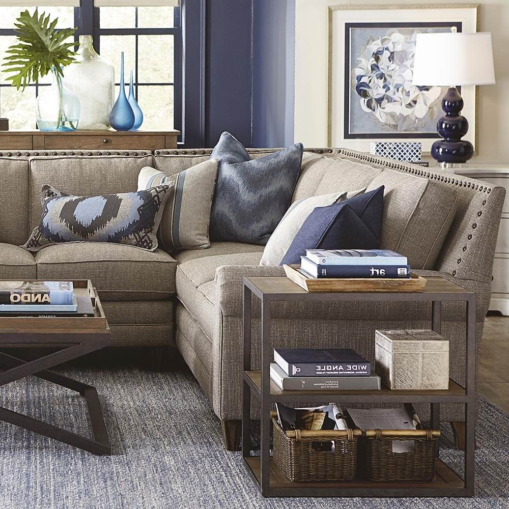 Preferred Harlan Large L Shaped Sectional (View 14 of 20)