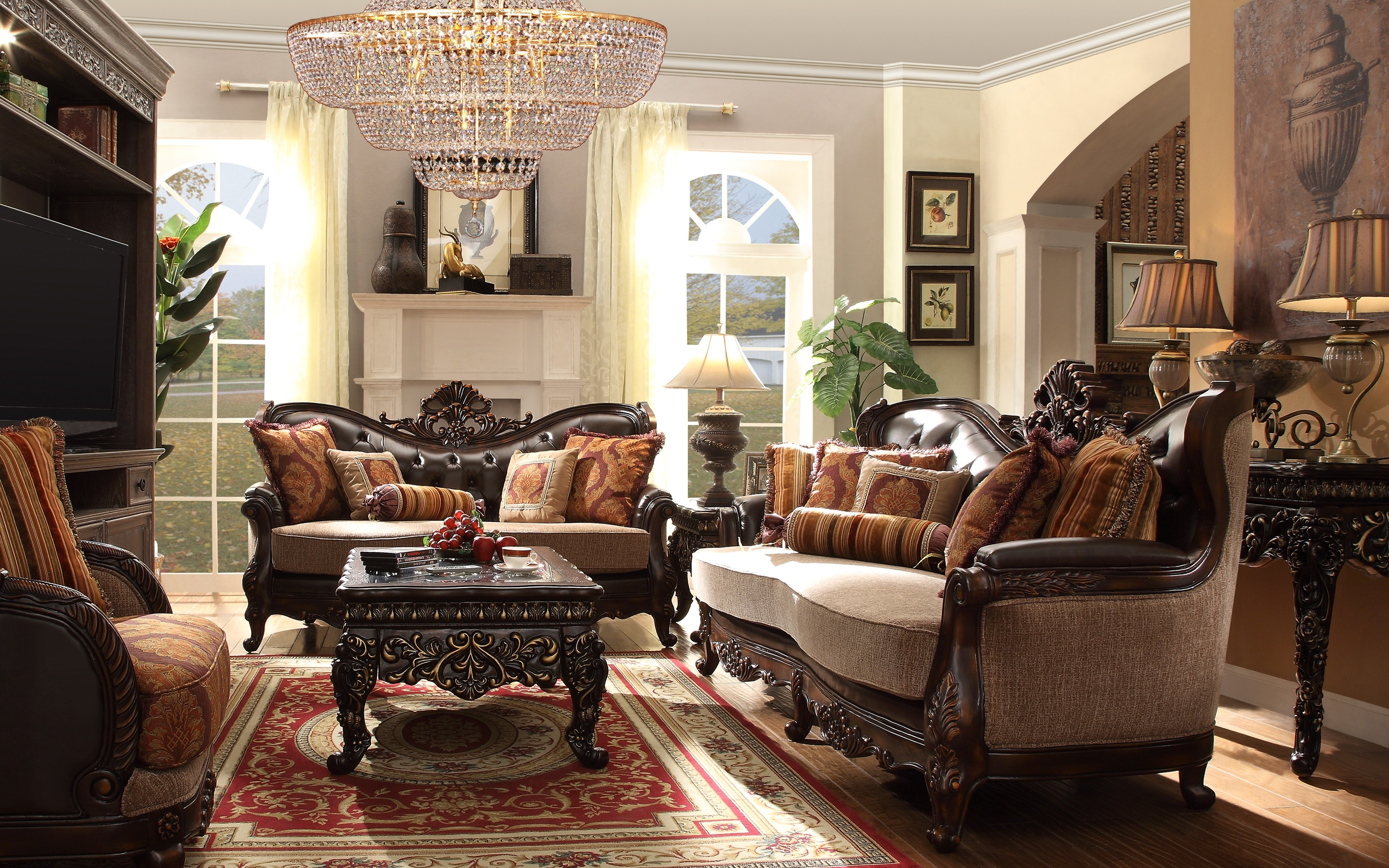 Preferred Indian Wooden Sofa Designs Contemporary Living Room Sectionals Pertaining To Country Sofas And Chairs (View 4 of 20)