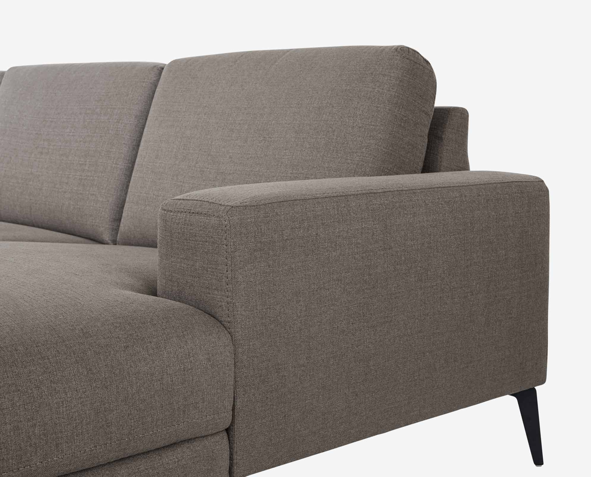 Preferred Individual Piece Sectional Sofas Pertaining To Beautiful Low Profile Sectional Sofas 97 In Individual Piece (View 20 of 20)