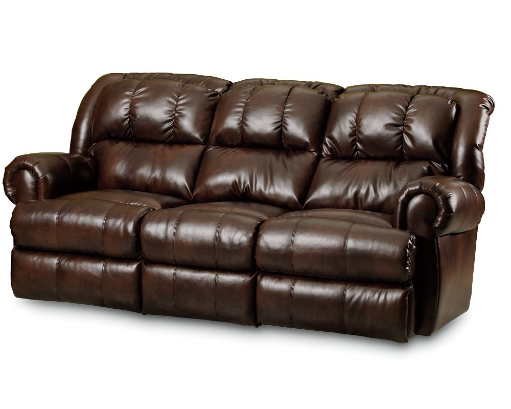 Preferred Lane Furniture Leather Reclining Sofa – Radiovannes Pertaining To Lane Furniture Sofas (View 17 of 20)