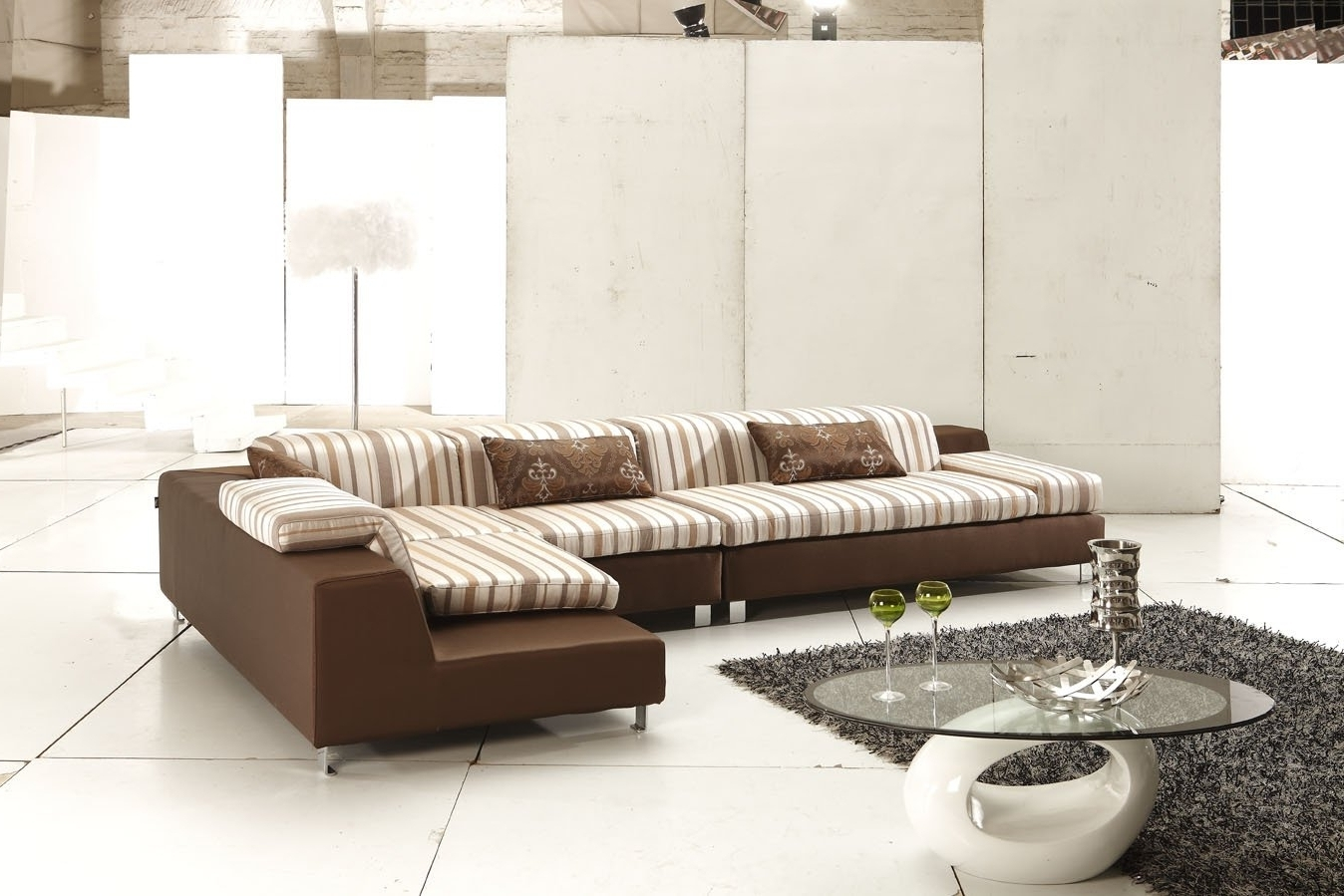 Preferred Living Room Sofa Chairs Pertaining To Sofa : Furniture For Formal Living Room Elegant Formal Living Room (View 17 of 20)