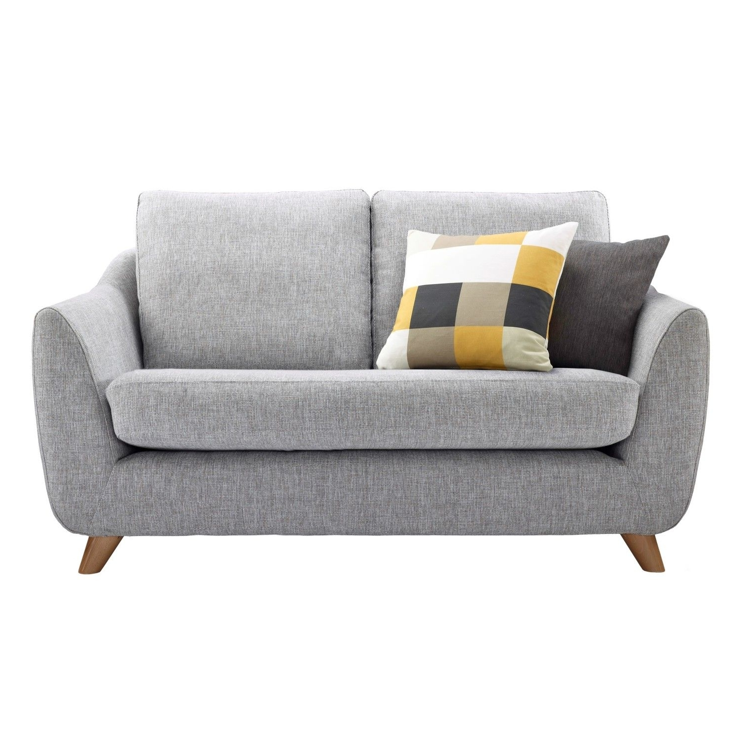 Preferred Loveseats For Small Spaces (View 6 of 20)