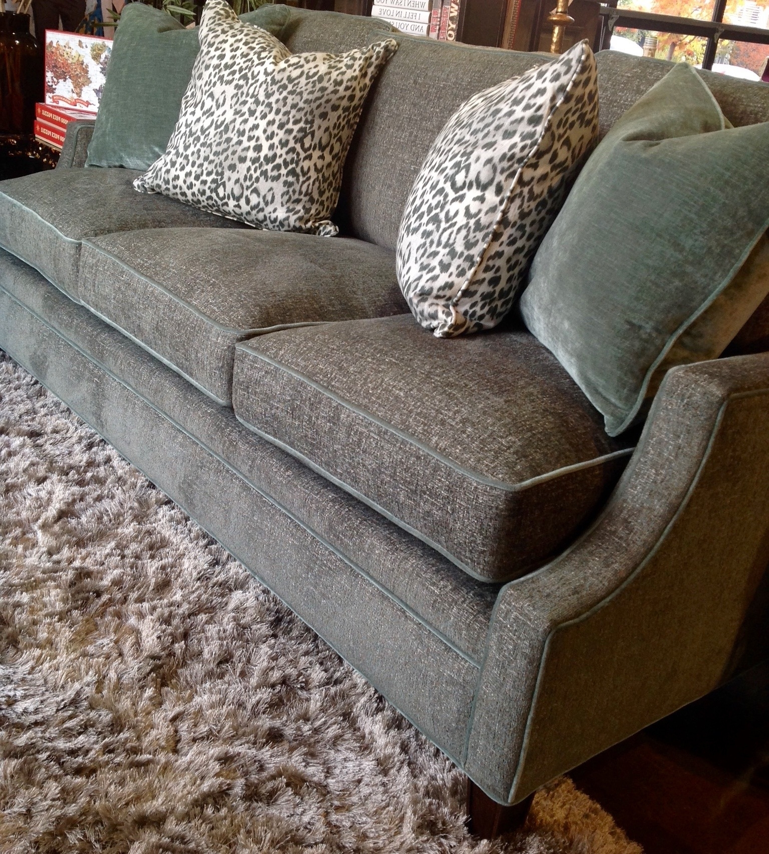 Preferred Norwalk Sofas Inside Kent Collection Sofa – Lulu's Furniture & Decor (View 19 of 20)