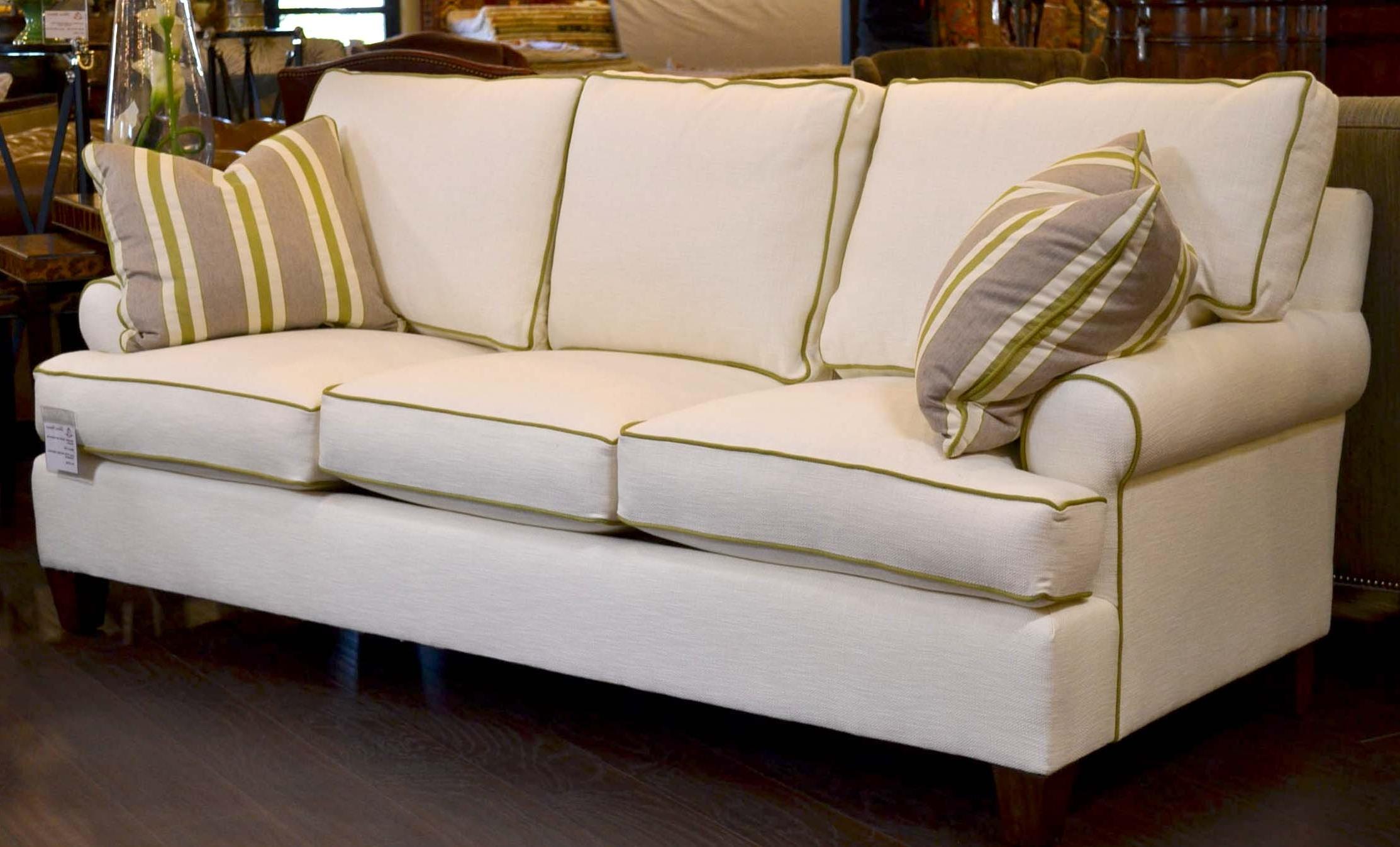 Preferred Orange County Sofas With Regard To Cool Henredon Sofa About Luxury Furniture Store In San Go Orange (View 19 of 20)