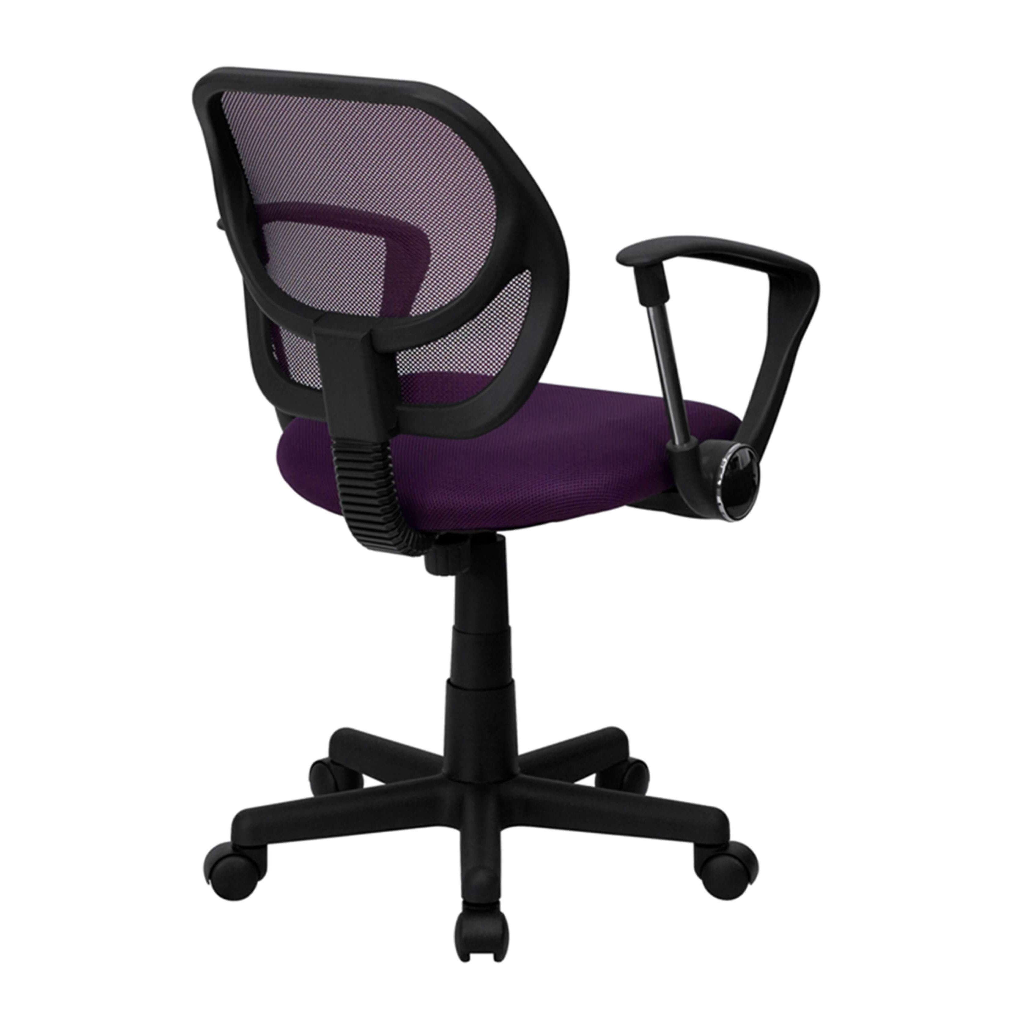 Preferred Petite Executive Office Chairs Intended For Office Chairs : Small Task Chair Viking Office Chairs Low Height (View 12 of 20)