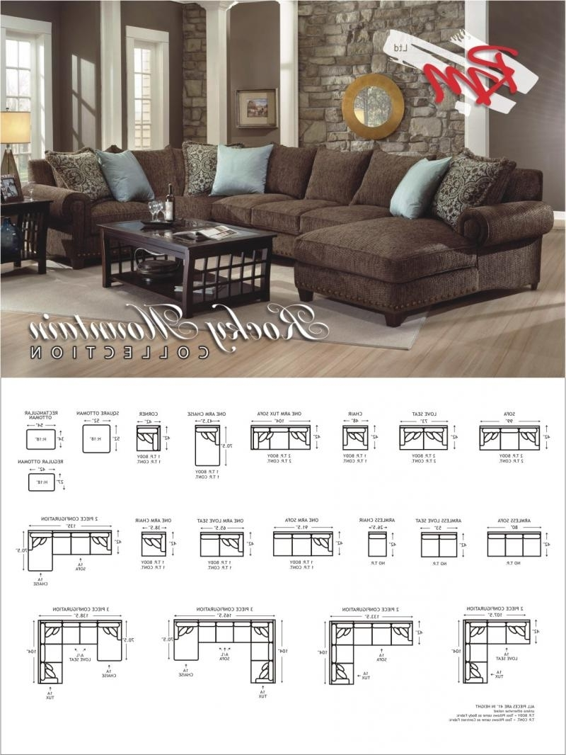 Preferred Robert Michael Rocky Mountain Phoenix Arizona Sofa & Sectionals Pertaining To Phoenix Arizona Sectional Sofas (View 16 of 20)