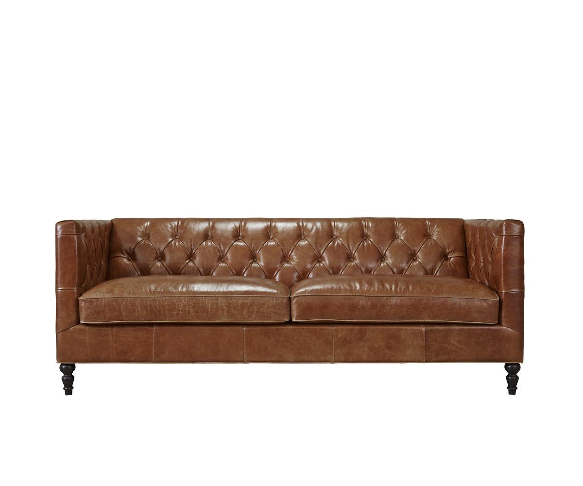 Preferred Stratford Sofas With Regard To Stratford Sofa – Southern Furniture Company (View 18 of 20)