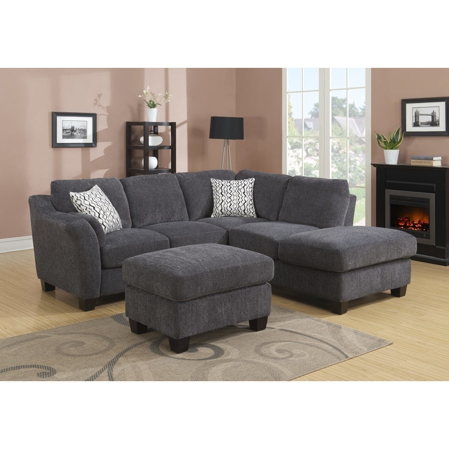 Preferred Tested Wayfair Sectionals Right Hand Facing Sectional Grey Sofa For Wayfair Sectional Sofas (View 7 of 20)