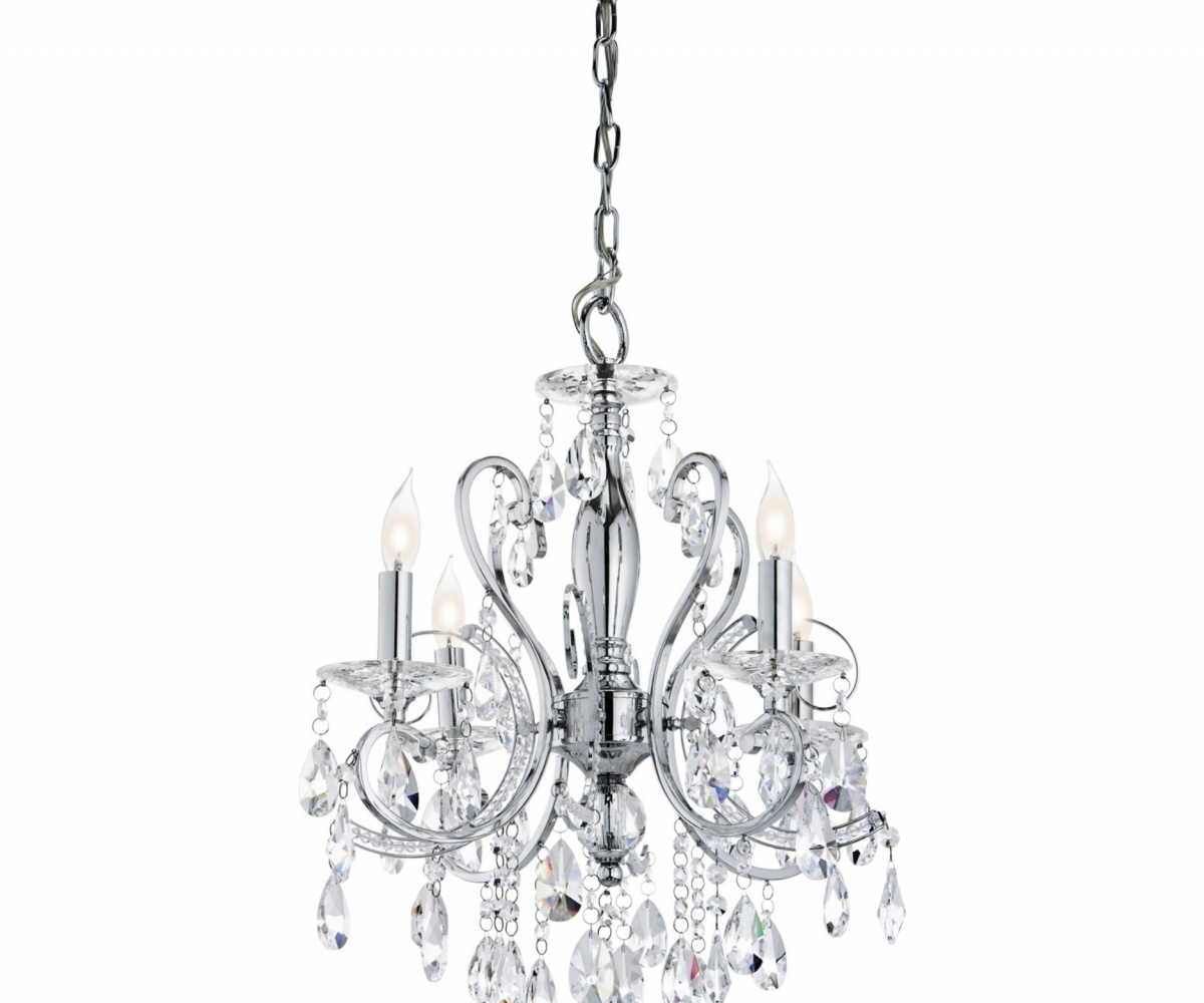 Preferred Trendy Chandeliers Within Trendy Drum Chandeliers With Crystals Intriguing Then Luxury (View 12 of 20)