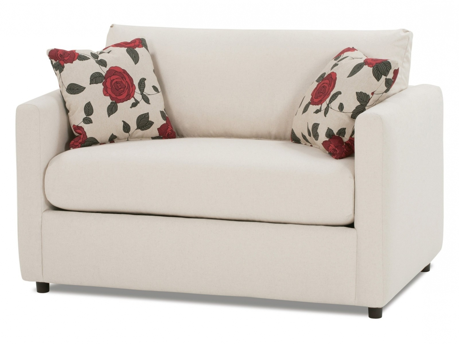 Preferred Twin Sleeper Sofa Chairs Intended For Furniture: ▻ Sofa : 11 Nice Twin Sleeper Sofa Ikea Cool Small (View 13 of 20)