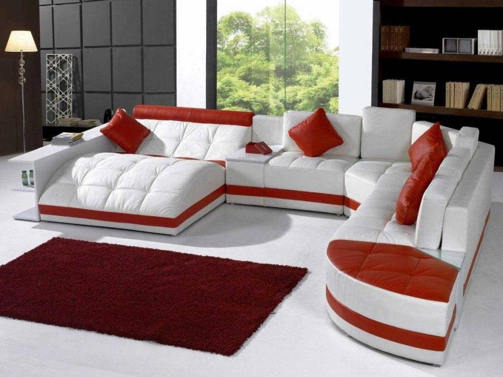 Preferred Unusual Sofas Regarding 20 Unique Sofas For A Marvelous Living Room (View 11 of 20)
