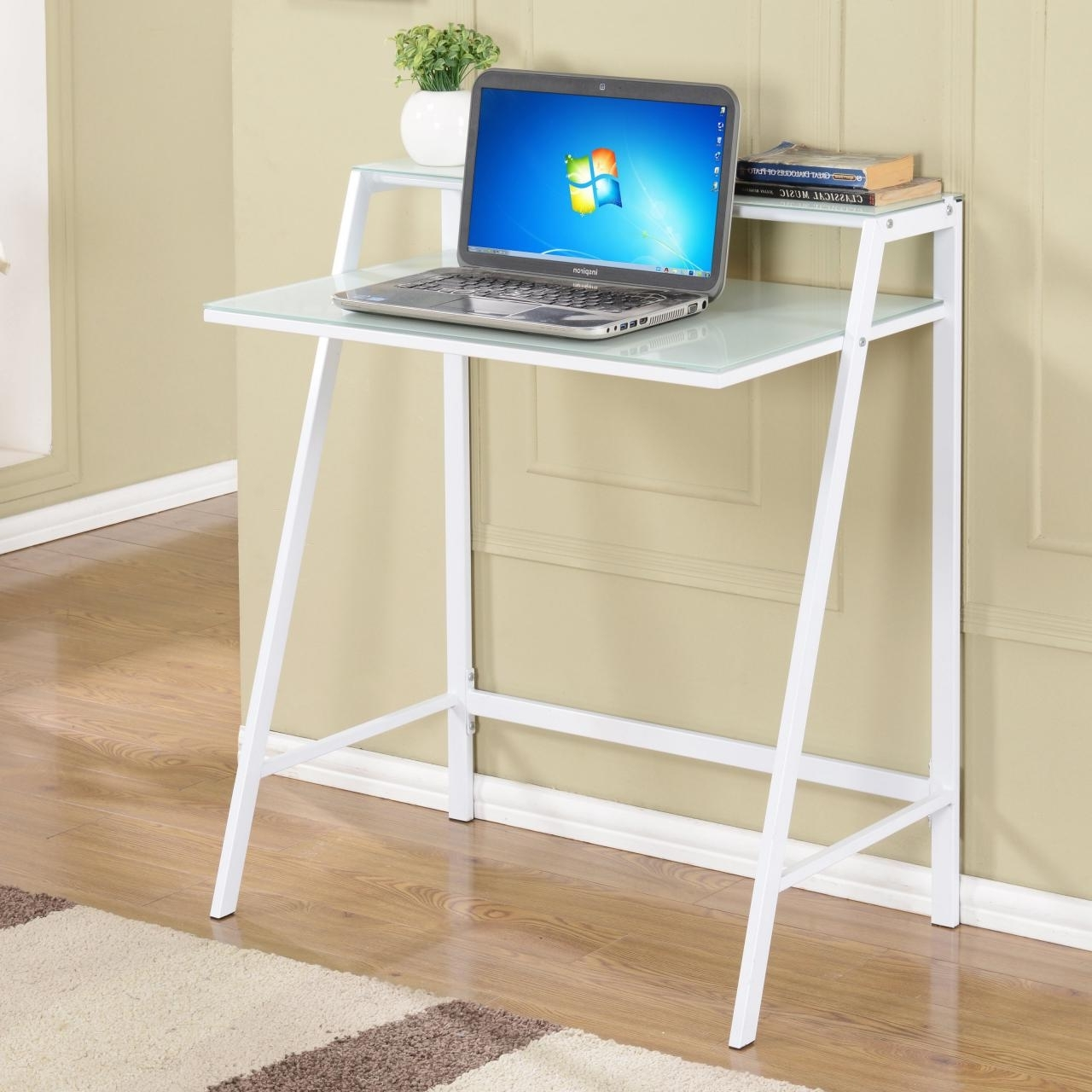 Preferred Vertical Computer Desks For 12 Tiny Desks For Tiny Home Offices (View 10 of 20)