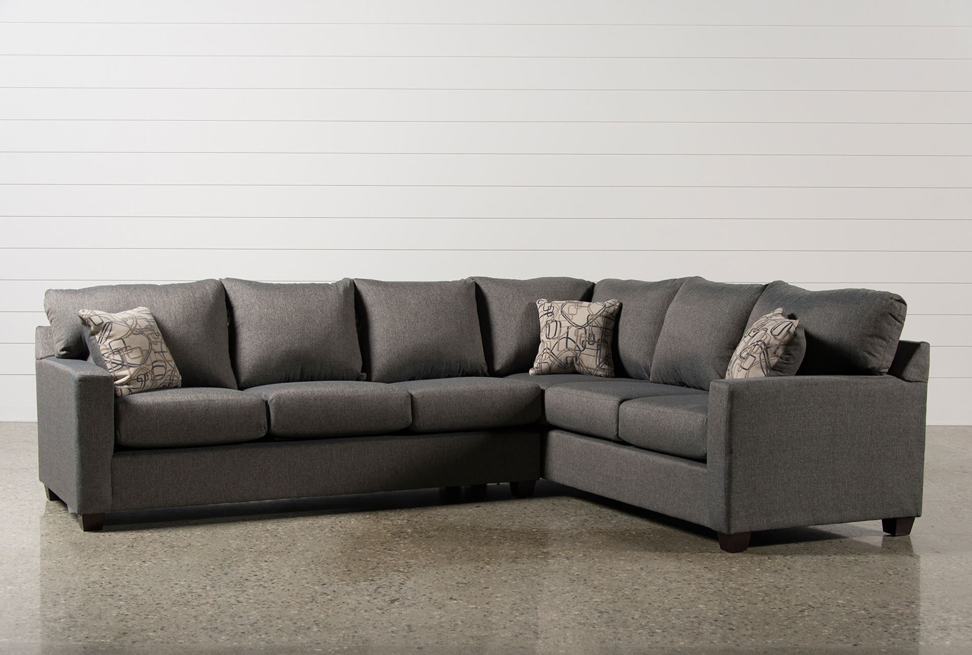 Projects To For Well Liked Living Spaces Sectional Sofas (View 18 of 20)