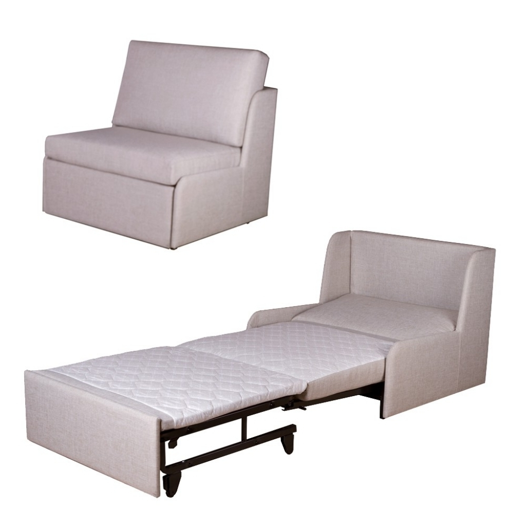 Pull Out Sofa Chairs With Regard To Well Liked Pull Out Sleeper Sofa Bed (View 16 of 20)
