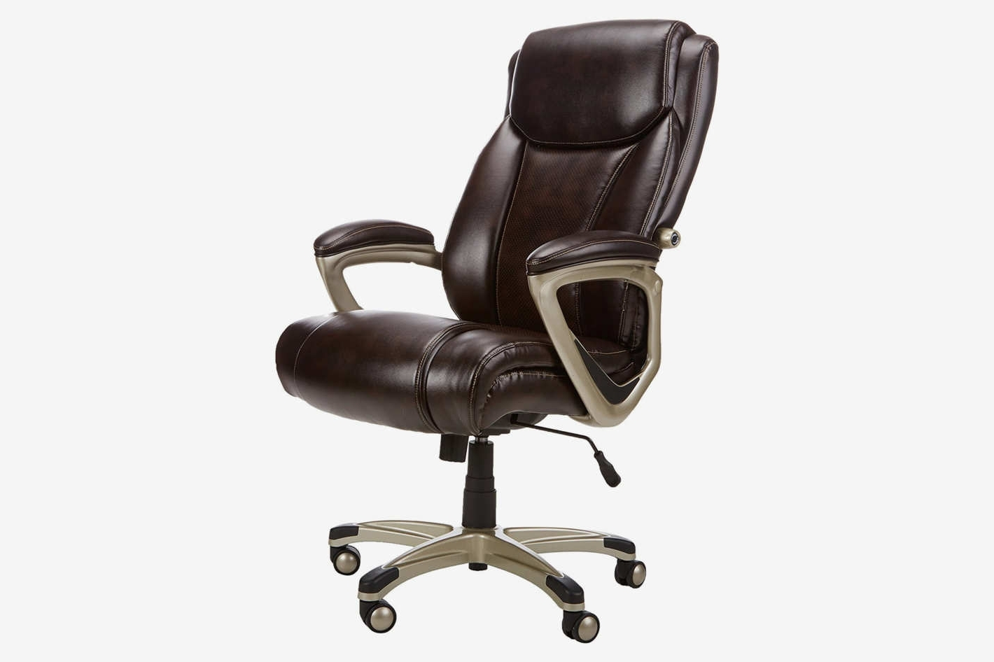 Quality Executive Office Chairs For Latest 16 Best Office Chairs And Home Office Chairs — (View 7 of 20)