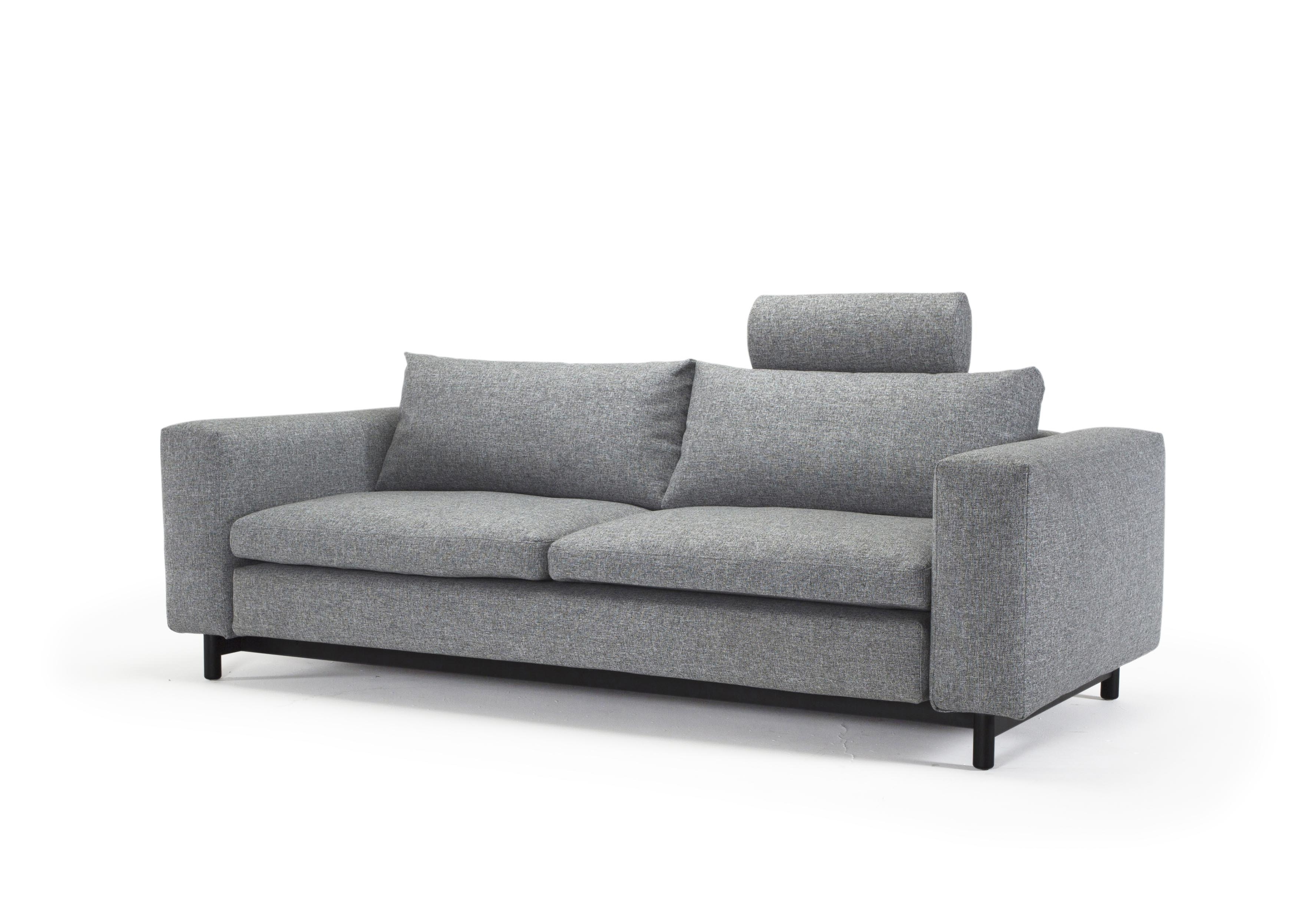 Queen Size Sofas In Famous Magni Sofa Bed (Queen Size) Twist Graniteinnovation (View 12 of 20)